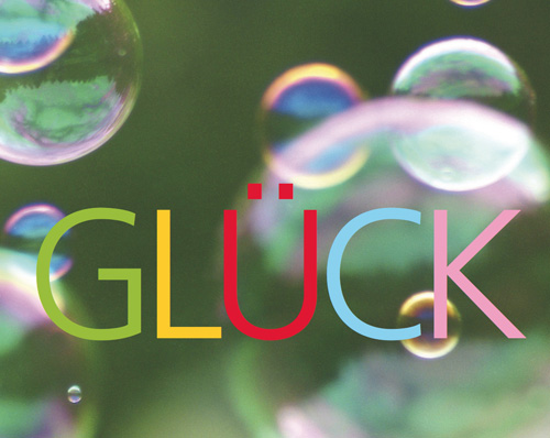 "Seminar ""Glück"""